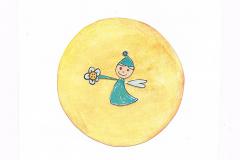Mikro ikon af Helle Køster